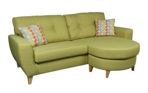 0604 HEPBURN 3STR CHAISE LIME