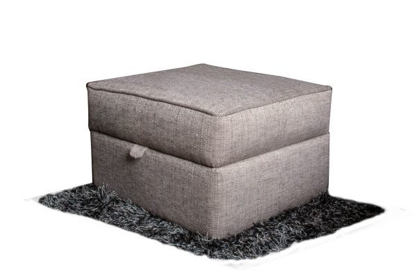 0681 - AVALON STORAGE STOOL